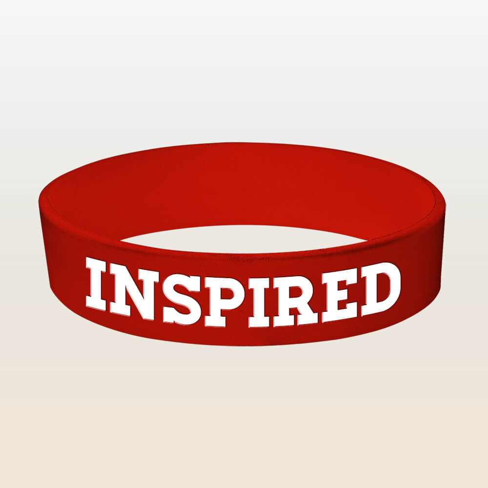 Inspired Wristband