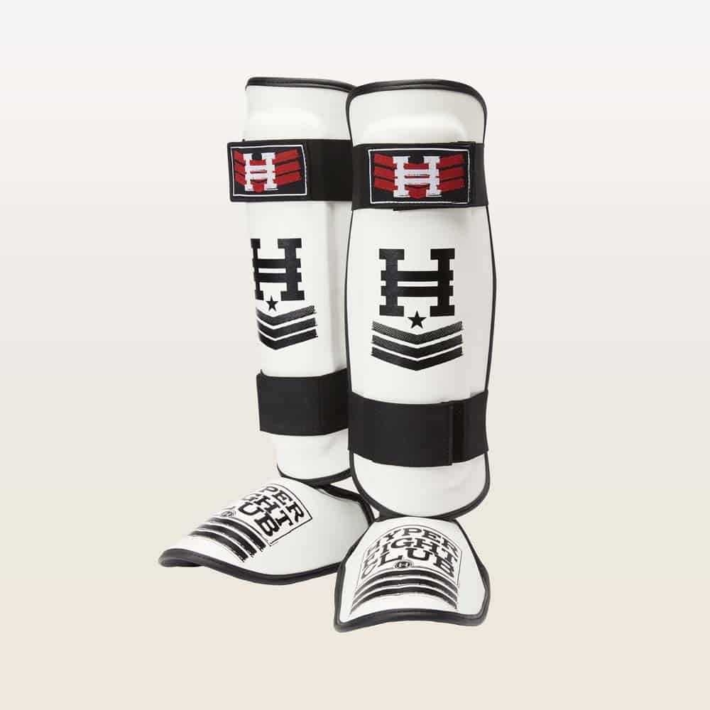 Sparring Shin Guards