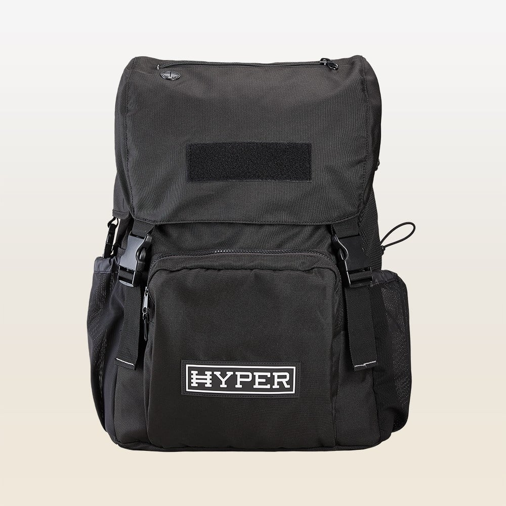 Performace Backpack Front